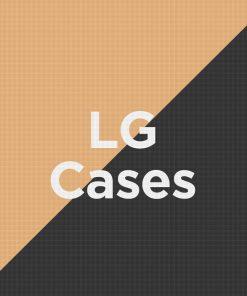 Customize LG Cases