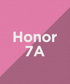 Customize Honor 7A