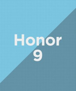 Customize Honor 9