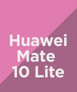 Customize Huawei Mate 10 Lite