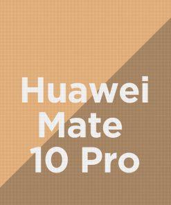 Customize Huawei Mate 10 Pro