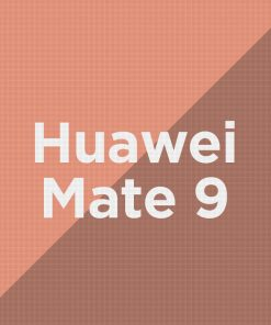 Customize Huawei Mate 9