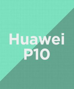 Customize Huawei P10