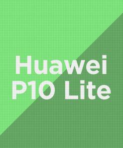 Customize Huawei P10 Lite