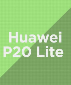 Customize Huawei P20 Lite