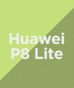 Customize Huawei P8 Lite