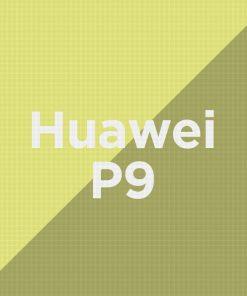 Customize Huawei P9