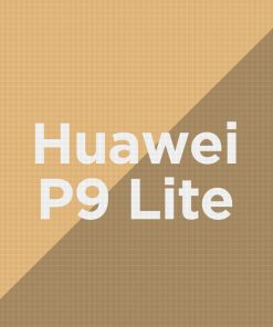 Customize Huawei P9 Lite (2016)