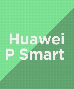 Customize Huawei P Smart