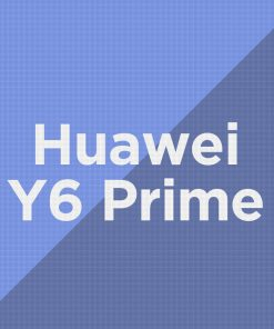 Customize Huawei Y6 Prime (2018)