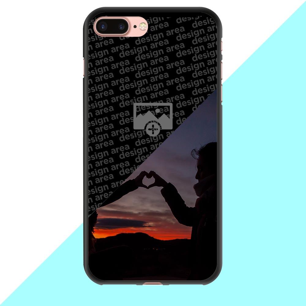 best service 2ffcb 18c0b Customize Your Classic Soft iPhone 8 Plus Case