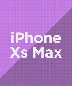Customize iPhone XS Max