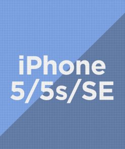 Customize iPhone 5/5S/SE