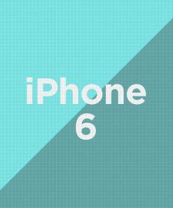 Customize iPhone 6