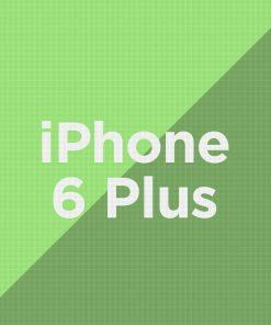Customize iPhone 6 Plus
