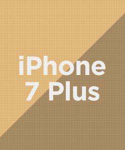 Customize iPhone 7 Plus