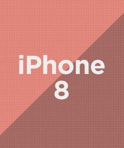 Customize iPhone 8