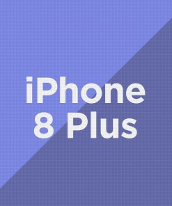Customize iPhone 8 Plus