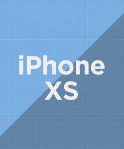 Customize iPhone XS