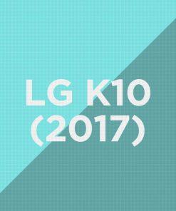 Customize LG K10 (2017)