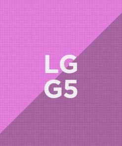 Customize LG G5
