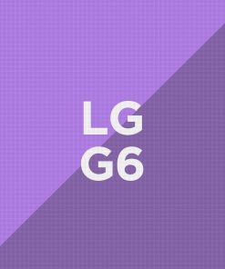 Customize LG G6