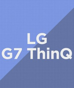Customize LG G7 ThinQ