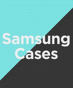 Customize Samsung Cases