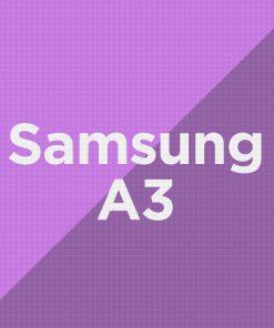 Customize Samsung Galaxy A3 (2017)