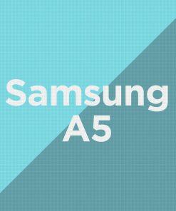 Customize Sansung Galaxy A5 (2017)