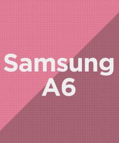 Customize Samsung Galaxy A6 (2018)