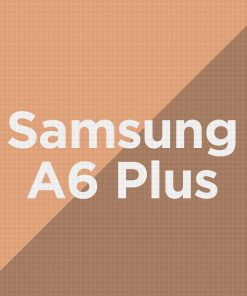 Customize Samsung Galaxy A6 Plus (2018)