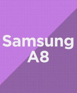 Customize Samsung Galaxy A8 (2018)