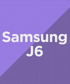 Customize Samsung Galaxy J6 (2018)