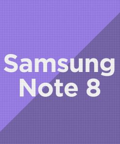 Customize Samsung Galaxy Note 8