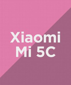 Customize Xiaomi Mi 5C