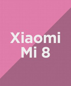 Customize Xiaomi Mi 8