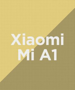Customize Xiaomi Mi A1
