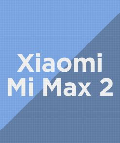 Customize Xiaomi Mi Max 2
