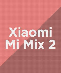 Customize Xiaomi Mi Mix 2
