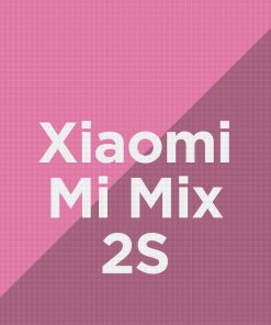 Customize Xiaomi Mi Mix 2S