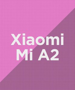 Customize Xiaomi Mi A2