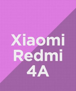 Customize Xiaomi Redmi 4A