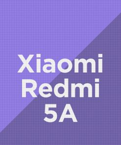 Customize Xiaomi Redmi 5A