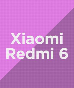 Customize Xiaomi Redmi 6