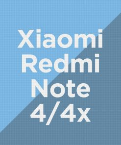 Customize Xiaomi Redmi Note 4/4X