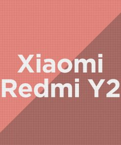 Customize Xiaomi Redmi Y2