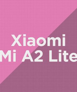 Customize Xiaomi Mi A2 Lite