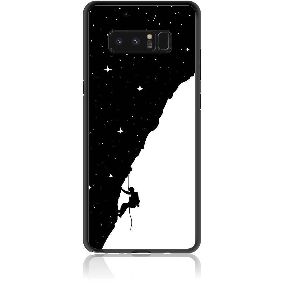 Case Design 50006  -  Samsung Galaxy Note 8  -  Soft Tpu Case
