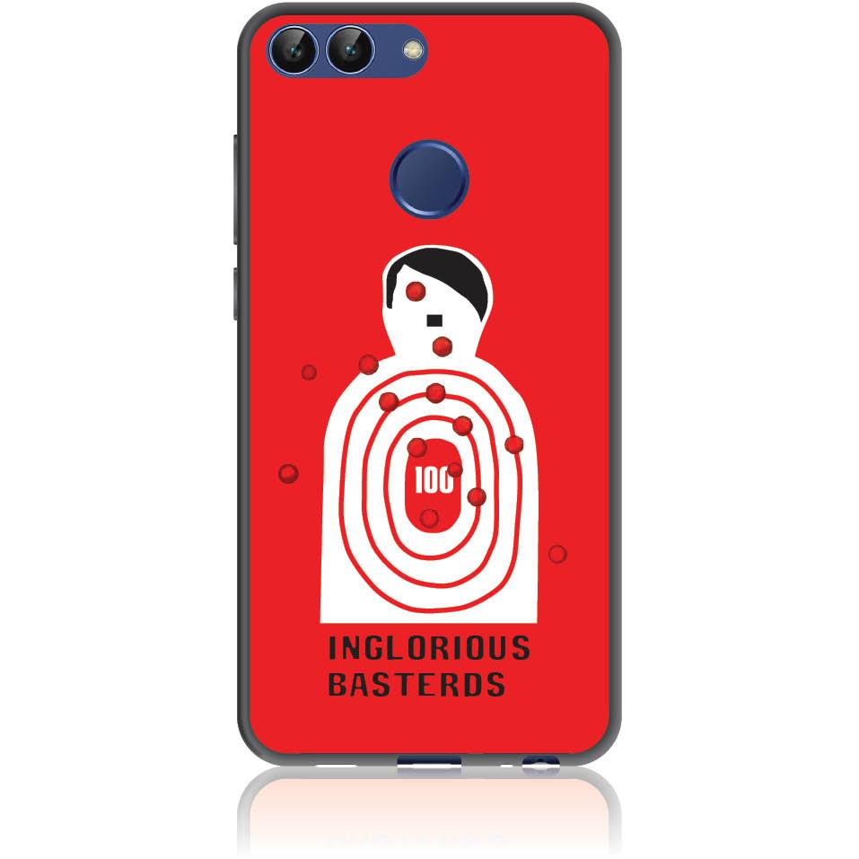 Case Design 50010  -  Huawei P Smart  -  Soft Tpu Case